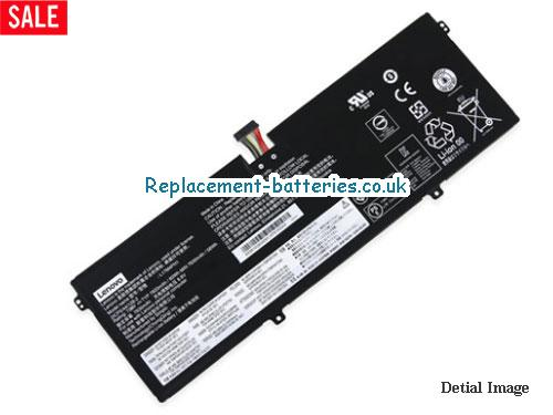 L17M4PH2 Battery L17M4PH1 For Lenovo YOGA 930-13IKB Series Laptop in United Kingdom and Ireland