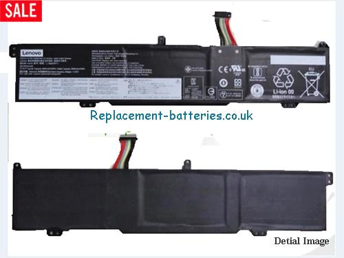 Genuine Lenovo L18M3PF1 Battery For Ideapad L340 Series 11.4v Rechargerable  in United Kingdom and Ireland