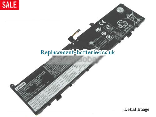 Genuine Lenovo L18M4P71 Battery 01YU911 01YU99 Li-Polymer 80Wh in United Kingdom and Ireland