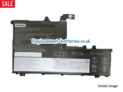 Genuine Lenovo L19D3PF0 Battery SB10V25243 Li-Polymer Rechargeable 36Wh 11.25v  in United Kingdom and Ireland