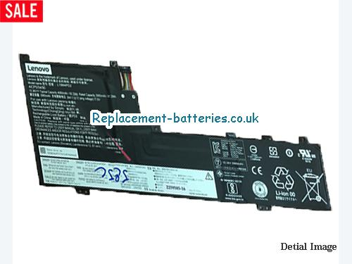 Genuine Lenovo L19M4PD2 Battery L19L4PD2 Li-Polymer Rechargerable 62Wh  in United Kingdom and Ireland