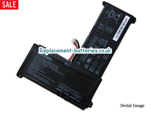 Genuine Lenovo NE116BW2 5B10M53638 Battery Pack in United Kingdom and Ireland