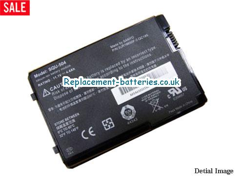 Advent 7000 7087 Battery For Lenovo 125C 410 E280 E290 E660 Series  in United Kingdom and Ireland