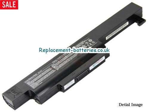 Hasee A32-A24 Battery For Hasee K480A K480P K500A,Msi CX480 CX480MX in United Kingdom and Ireland