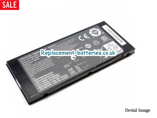 MSI BC427 Battery EK.18901.C04 Li-Polymer 14.8v 2700mAh in United Kingdom and Ireland