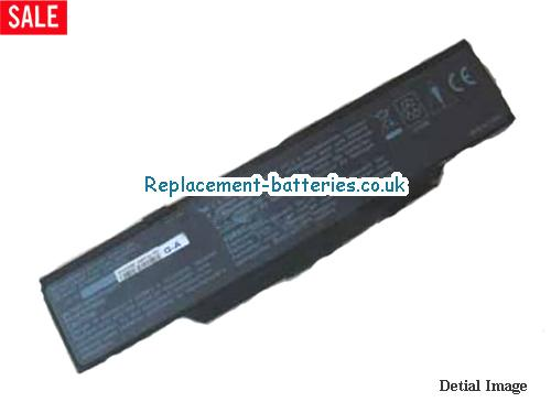Medion 441810700006 Battery Li-Polymer BP4S1P2200 Li-Polymer 11.4v in United Kingdom and Ireland