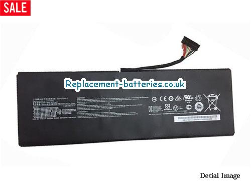 Genuine BTY-M47 Battery For MSI GS40 GS43VR Series Laptop in United Kingdom and Ireland