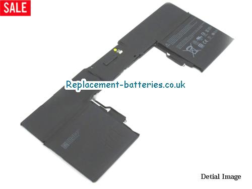 G3HTA001H Battery Microsoft Li-Polymer 7.57v 8030mAh in United Kingdom and Ireland