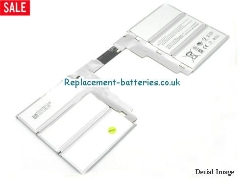 G3HTA050H Battery For Microsoft Surface BOOK 2 11.36V 5218mAh in United Kingdom and Ireland