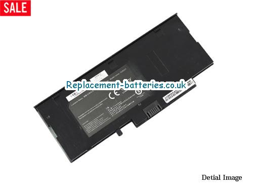 SSBS21 SSBS23 SSBS23 Battery For OLEVIA Founder S100 Series Laptop in United Kingdom and Ireland