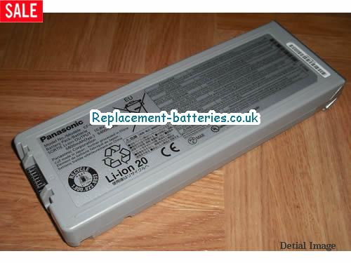 70Wh CF-VZSU82U Battery For Panasonic CF-C2 Laptop in United Kingdom and Ireland