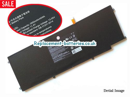 Genuine RC30-0196 Battery Pack For Razer Blade Stealth Series Laptop in United Kingdom and Ireland