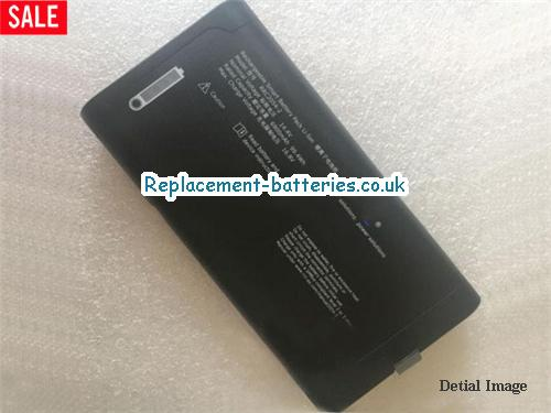 Genuine Power Solutions RRC2054-2 Analyzer Battery Rechargeable Smart in United Kingdom and Ireland