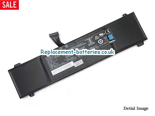 Genuine Schenker GKIDT-00-13-3S2P-0 Battery For XPG XENIA 15, XMG Fusion 15 in United Kingdom and Ireland