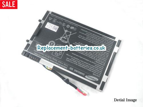 KR-08P6X6 Battery, 14.8V DELL KR-08P6X6 Battery 63Wh