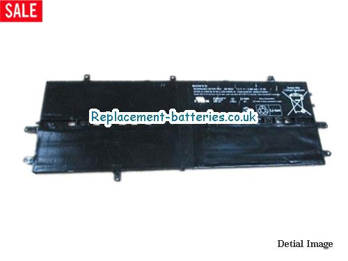 Genuine VGP-BPL31 VGP-BPS31 Battery For Sony Vaio Duo 11 Series Laptop in United Kingdom and Ireland