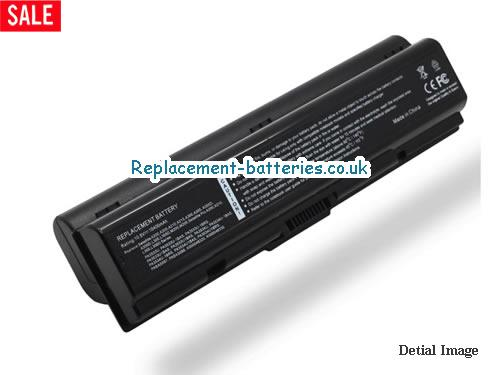 PA3534U-1BAS Battery, 10.8V TOSHIBA PA3534U-1BAS Battery 8800mAh