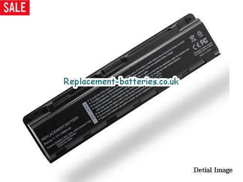 PABAS272 Battery, 11.1V TOSHIBA PABAS272 Battery 6600mAh