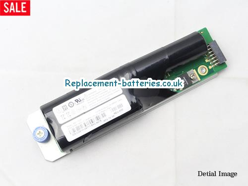2.5V DELL POWERVAULT MD3000 Battery
