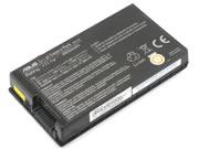 Genuine ASUS A8JN Battery Li-ion 11.1V 4800mAh