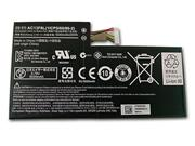 Genuine ACER ICONIA TAB A1-810 16GB TABLET Battery Li-ion 3.75V 5340mAh, 20Wh