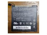 30107108 Battery For ACER Iconia Tab 8 A1-840 Series