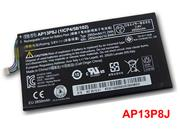 Genuine ACER AP13P8J Battery Li-ion 3.8V 2955mAh, 11.2Wh