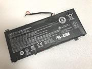 Genuine ACER 2ICP65577 Battery Li-Polymer 7.6V 4515mAh, 34.31Wh