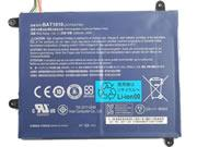 ACER A501 Replacement Laptop Battery Li-ion 7.4V 3260mAh, 24Wh