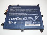 Genuine ACER BAT1012 Battery Li-Polymer 7.4V 3280mAh, 24Wh