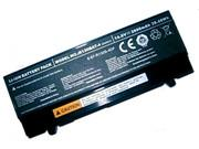 Genuine CLEVO R130 Battery Li-ion 14.8V 2600mAh, 38Wh