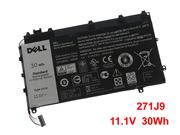 Genuine DELL 271J9 11.1V 30Wh Battery