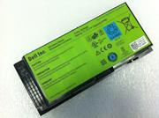 DP / N 0TN1K5 DELL DP / N 0TN1K5 Laptop Battery Li-ion 11.1V, 87Wh