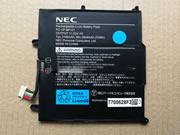 NEC PC-VP-BP121 Battery PCVPBP121 Li-ion 11.52V