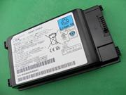 FUJITSU V1040LA Replacement Laptop Battery Li-ion 14.4V 2000mAh, 29Wh