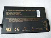 BP-LC2600/32-01PI Battery For Getac BP-LC2600 V100 V200 B300 X500 S400