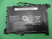 Laptop battery for Gatway BATBJB0L11 3.7V 14.8Wh