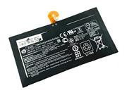 Genuine HP EA02 Battery HSTNH-C408M-SD 3.8v 21Wh For Pro Tablet 608 G1