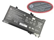 HP TE03XL HSTNN-UB7A Battery For WASD 15, OMEN 15 Series Laptop