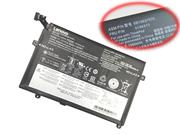 Genuine LENOVO 01AV411 Battery Li-ion 11.1V 3880mAh, 45Wh , 4.05Ah