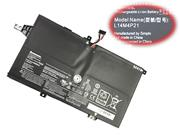 Lenovo L14M4P21 L14S4P21 Battery For M41-80 Laptop