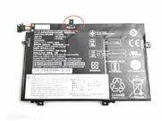 Genuine Lenovo L17L3P52 Battery 01AV463 SB10K97610 11.1V 45Wh