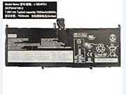 Genuine Lenovo L19D4PD1 Battery 2ICP5/44/128-2 Li-Polymer Rechargerable 60Wh