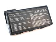 MSI BTY-L75 CX600X CR620 Laptop Replacement Battery