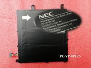NEC PC-VP-BP125 Battery 3ICP4/3/110 Li-ion 11.52v 3166mah