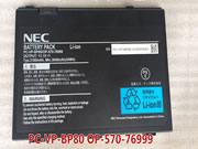 NEC PC-VP-BP80 Laptop Battery OP-570-76999 11.1v 3160mAh
