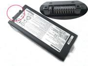 CF-VZSU65U CF-VZSU29U Battery For Panasonic TOUGH BOOK CF-51 CF-52 Series 56WH