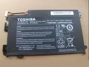 Genuine PA5156U PA5156U-1BRS P000577240 battery for TOSHIBA Satellite Click W35DT W35DT-A3300 Series