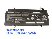 Toshiba PA5171U-1BRS Battery For CB30 CB35 Chromebook 3380mAh