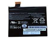 Toshiba PA5203U-1BRS Battery Li-Polymer 3.7V For WT8PE-B
